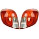 1ALTP01056-2013-15 Chevy Captiva Sport Tail Light Pair