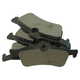 1ABPS02403-2002-05 Mini Cooper Brake Pads