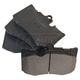 1ABPS02412-Lexus Brake Pads