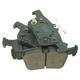 1ABPS02417-Brake Pads