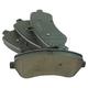 1ABMS00102-2001-02 Ford Explorer Brake & Wheel Bearing Kit