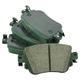 1ABPS02393-Brake Pads