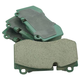1ABPS02375-Mercedes Benz Brake Pads