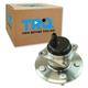 1ASHR00325-Pontiac Vibe Toyota Matrix Wheel Bearing & Hub Assembly