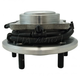 1ASHR00326-Wheel Bearing & Hub Assembly