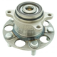 1ASHR00322-Honda Civic Wheel Bearing & Hub Assembly
