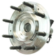 1ASHF00527-2011-16 Wheel Bearing & Hub Assembly
