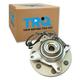 1ASHF00526-2011-14 Ford F150 Truck Wheel Bearing & Hub Assembly