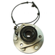 1ASHF00524-Infiniti QX56  QX80 Wheel Bearing & Hub Assembly