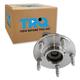1ASHF00531-Chevy Caprice Pontiac G8 Wheel Bearing & Hub Assembly