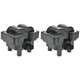 1AERK00142-Land Rover Ignition Coil Pair