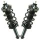 1ASSP01508-2012-14 Honda CR-V Strut & Spring Assembly Pair