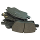 1ABPS02426-2016 Chevy Cruze Volt Brake Pads