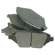 1ABPS02425-2016 Chevy Spark Brake Pads