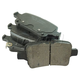 1ABPS02432-2016 Chevy Cruze Volt Brake Pads