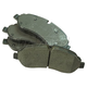1ABPS02434-2015-16 Ford Brake Pads