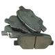 1ABPS02418-Brake Pads
