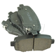 1ABPS02424-Fiat 500X Jeep Renegade Brake Pads