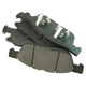 1ABPS02423-Ford Edge Lincoln MKX Brake Pads