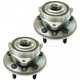 1ASHS01097-2011-16 Wheel Bearing & Hub Assembly Pair