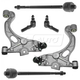 1ASFK05161-Steering & Suspension Kit