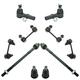 1ASFK05163-1993-97 Steering & Suspension Kit