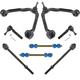 1ASFK05164-Steering & Suspension Kit
