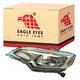 1ALHL02539-2015-17 Honda FIT Headlight