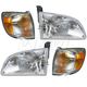 1ALHT00237-1998-00 Toyota Sienna Lighting Kit
