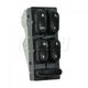 WEWES00004-Master Power Window Switch