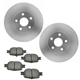 RABFS00101-Scion tC Toyota Celica Brake Kit Front