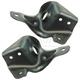 1ABMK00263-Ford Radius Arm Bracket Pair  Dorman 523-018  523-020