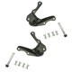 1ASFK05171-Ford F150 Truck F250 Truck Leaf Spring Shackle Repair Kit Pair  Dorman 722-058