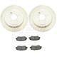 1ABFS03040-2013-16 Cadillac ATS Brake Kit