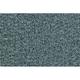 ZAICK00883-1988-95 Isuzu Pup Pickup Complete Carpet 4643-Powder Blue
