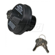 1AFGC00001-Locking Gas Cap