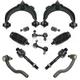 1ASFK05187-Acura TSX Honda Accord Steering & Suspension Kit
