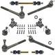 1ASFK05189-1996-02 Steering & Suspension Kit