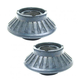 1ASFK00980-Volvo Stay Rod Bushing Front Pair