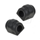 1ASFK00928-BMW Sway Bar Bushing Front