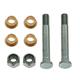 1ADMX00140-Nissan Door Hinge Pin & Bushing Kit (2 Pins  4 Bushings  & 2 Lock Nuts)  Dorman 38474