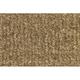 ZAICF00342-1987-88 Chevy Suburban R20 Passenger Area Carpet 7295-Medium Doeskin