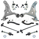 1ASFK05176-Volvo S60 V70 Steering & Suspension Kit