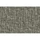 ZAICK26599-1991-93 Nissan 240SX Complete Carpet 857-Medium Gray