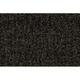 ZAMAF00252-Floor Mat 897-Charcoal  Auto Custom Carpets 22397-160-1133000000