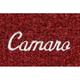 ZAMAF00216-1974-81 Chevy Camaro Floor Mat 7039-Dark Red/Carmine  Auto Custom Carpets 9191-160-1061173100