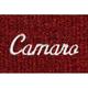 ZAMAF00214-1974-81 Chevy Camaro Floor Mat 4305-Oxblood  Auto Custom Carpets 9191-160-1052173100
