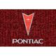 ZAMAF00228-1974-81 Pontiac Firebird Floor Mat 4305-Oxblood  Auto Custom Carpets 9191-160-1052371000