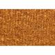 ZAMAF00235-Floor Mat 4645-Mandrin Orange