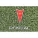ZAMAF00231-1974-81 Pontiac Firebird Floor Mat 869-Willow Green  Auto Custom Carpets 9191-160-1125371000